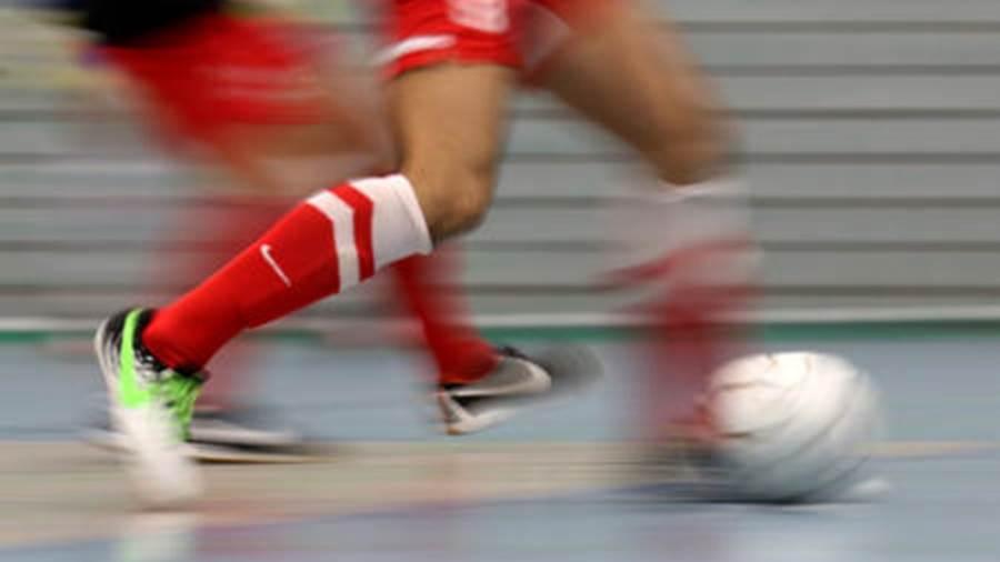 hallenfußball 2019